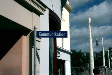 Kommunikation 1