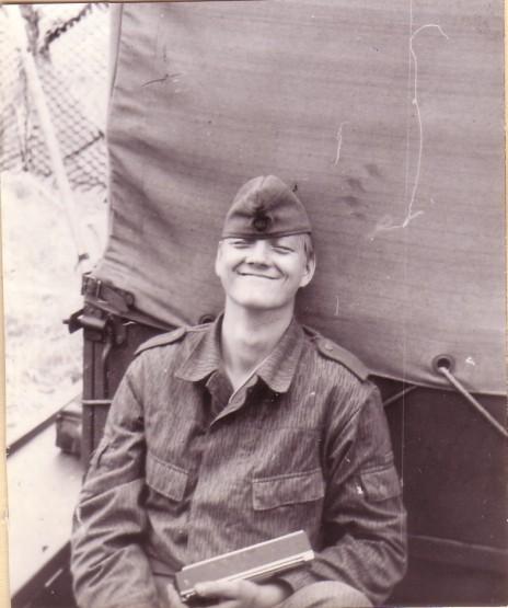 1979 Feldlager